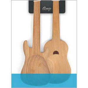 salatbesteck gitarre cedon