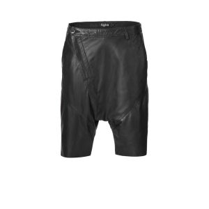 tigha shorts leder