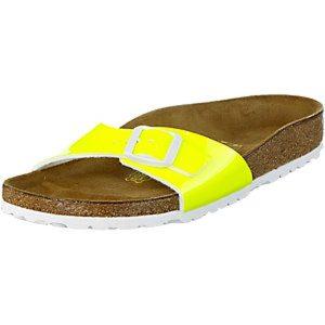 Birkenstock Gelb Sandale