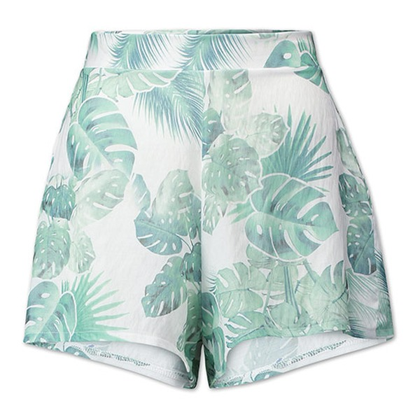 Clockhouse bei C&A Sommershorts