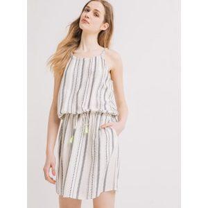 Streifen Kleid Promod