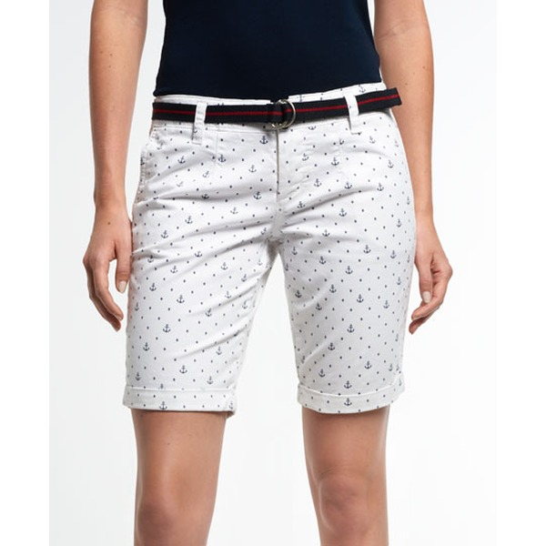 Superdry All Over City Shorts