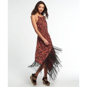 ibizabeach kleid superdry