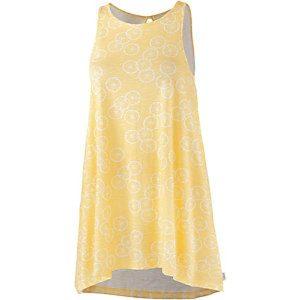 kleid gelb element