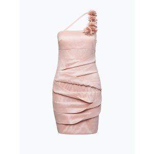 kleid rosa hailey