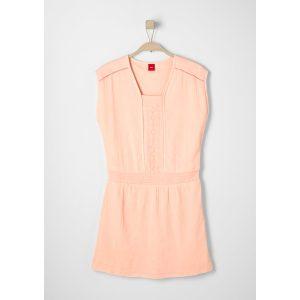rosa kleid s.oliver