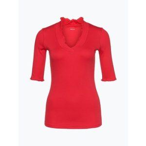 rot shirt marccain