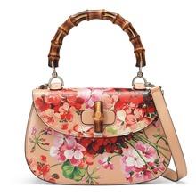 Tasche Blumen Gucci