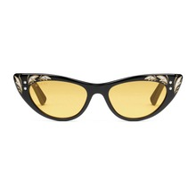 cat eye sonnenbrille gucci