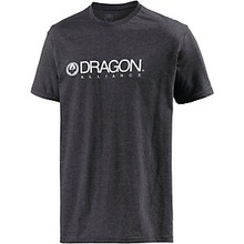 dragon logo shirt