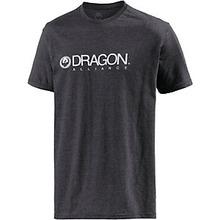 dragon logo shirt