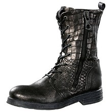 stiefel metallic replay