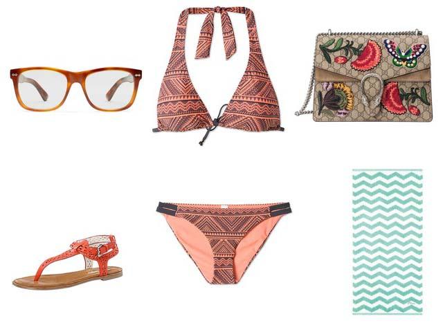 Ethni Bikini Style Bikinistyle