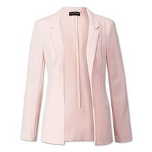 blazer rosa c&a
