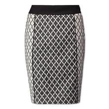 pencilskirt muster C&A