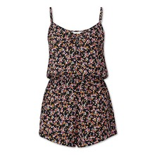 playsuit Blumen C&A