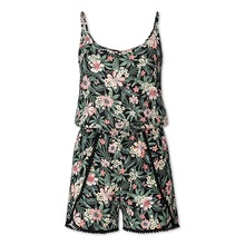playsuit dschungel C&A