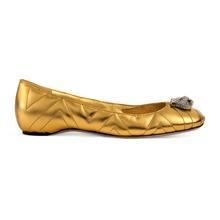 ballerina-gold-gucci