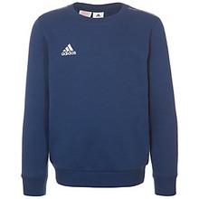 adidas-sweatshirt-dunkelblau