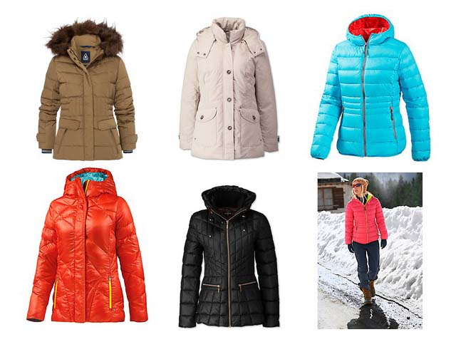Die wichtigsten Modetrends im Winter 2016 – Teil 1