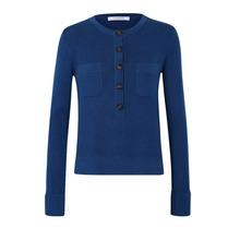 pullover-blau-dorotheeschumacher