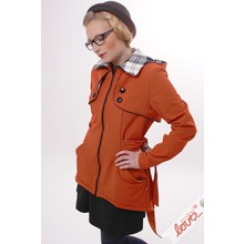 trenchcoat-orange-dawanda