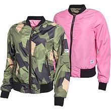 bomberjacke-rosa-colourwear