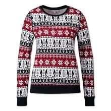 Im Trend: Norweger- Pullover
