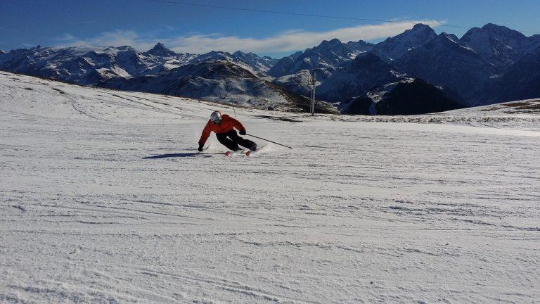 Sport im Winter – Runter von der Couch!