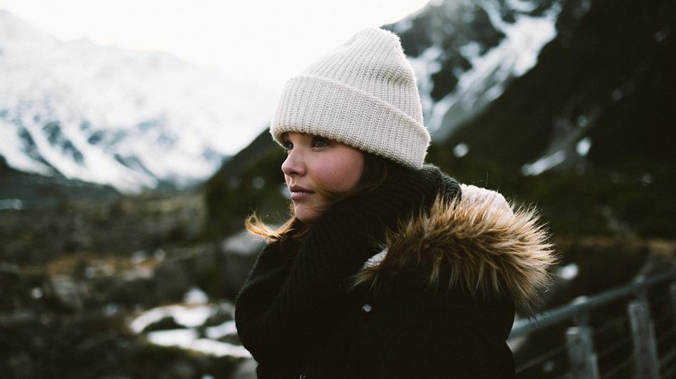Kopfbedeckungen 2017 - So kommst du stylish durch den Winter