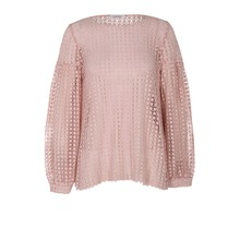 DOROTHEE SCHUMACHER PLAYFUL STRUCTURES blouse