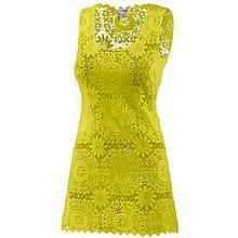 LingaDore Croched Dress Kurzarmkleid