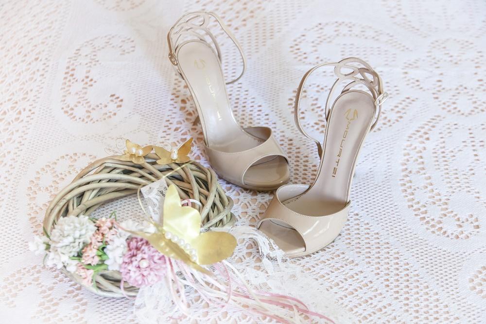 Schuhsommer 2017 - Mit Pastellfarben und Blumenmuster in den Sommer