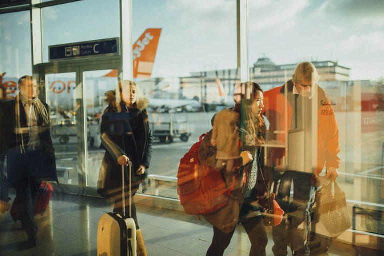 Reisen mit dem besten Gepäck!