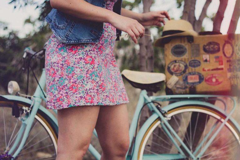 Sommer zu Herbst – Die Mode im Wandel