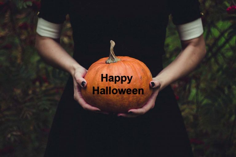 Halloween Kostüme – Zeit zum Gruseln!