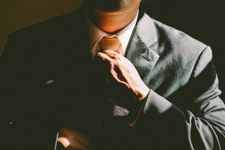Eleganz – Styles für den Mann