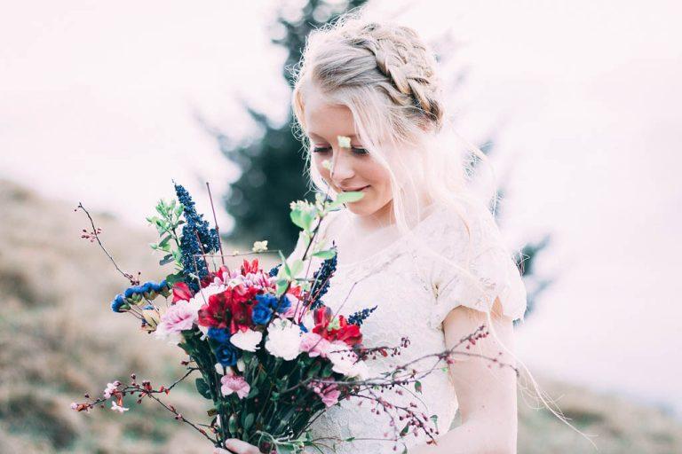 Durch die Blume – Geschenke zum Valentinstag!