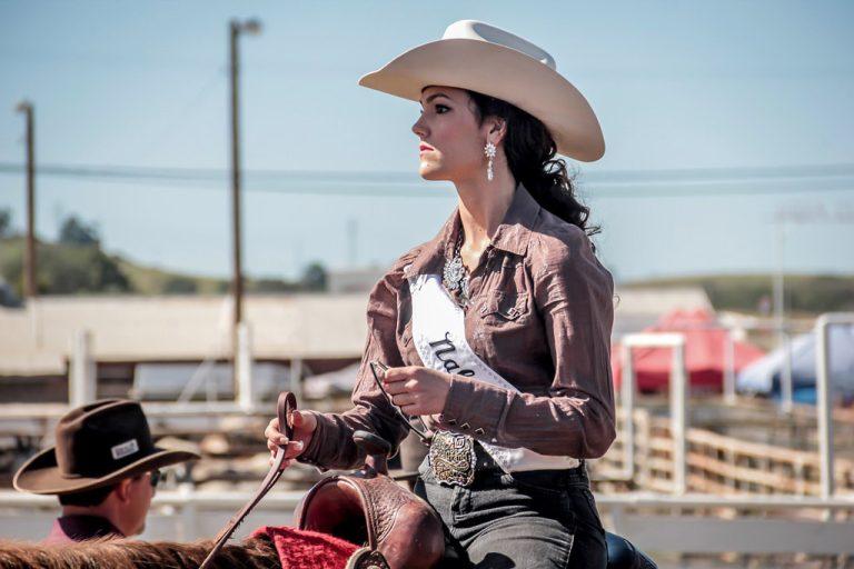 Der Western Look – Fashion & Make Up
