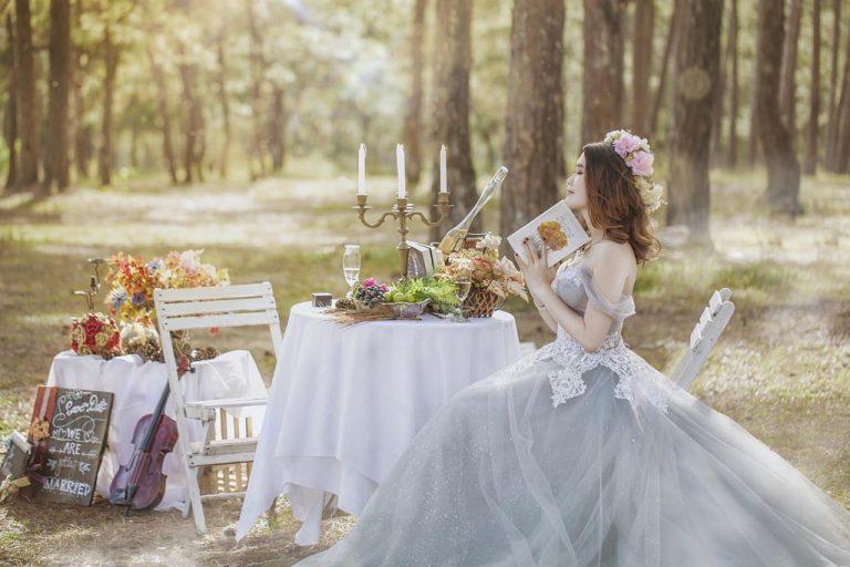Hochzeitgast: Was ziehe ich bloß an?