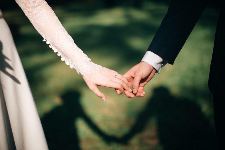 Traumhochzeit mit Traumstyling: Prinz Harry & Meghan Markle