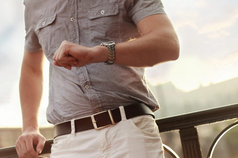 Die Uhr – passendes Accessoire und Blickfang für das Outfit