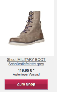 Bildschirmfoto 2012 07 31 um 09.38.05 Shoot Military Boot   ein modischer Klassiker