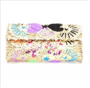 Bastclutch von Laurence Heller for Winlander