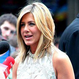Jennifer Aniston bei der Premiere ihres Film Kill the boss in London, © Brett Cove / http://www.flickr.com/photos/brettdcove/