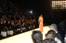 Mercedes-Benz Fashion Week Berlin Autumn / Winter 2013