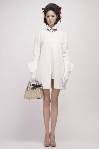 Paule Ka RTW Spring-Summer 2013 Lookbook