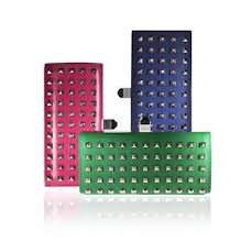 The new Rebecca Minkoff Clutch, Source: Courtesy of Stelle Audio