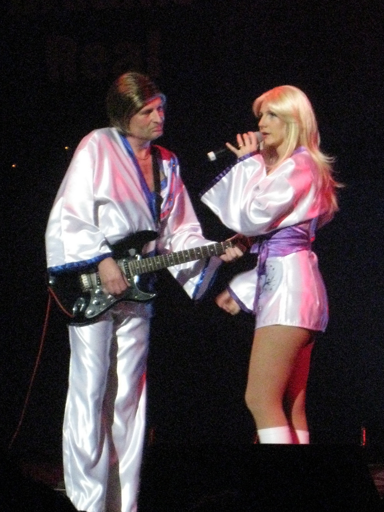 40 Jahre Abba Style Kleidung Com