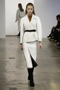Calvin Klein Pre-Fall 2013, Source: Women's Wear Daily
